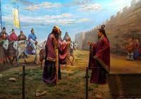 史上最悲催的王朝,連續七位皇帝被殺,最後國土被權臣瓜分