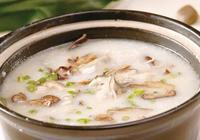 營養粥合大全,甜粥、鹹粥、砂鍋粥,暖胃暖心任你選!