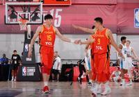 正視頻直播NBA夏聯:中國男籃VS雄鹿 郭艾倫周琦能否爆發率隊連勝