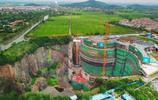 上海的這個巨坑,花了20億用12年變成一大奇蹟!