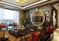 去香港姑媽家做客,一進客廳不想走了,那叫一個高檔,給大家晒晒