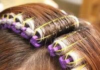 頭髮細軟想讓頭的蓬鬆,摩根燙和墊發根哪種更適合?保持時間長短如何?