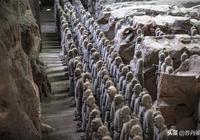 神祕的秦陵地宮為何不敢打開,日本曾提出合作挖掘