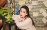 南京藝術學院,99年,18級播音主持專業,來自新疆