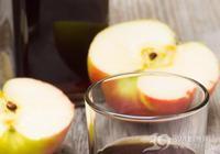 夏天喝點蘋果醋,健脾開胃,還能減肥!