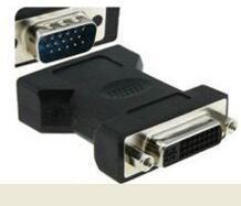 顯示接口大全 VGA、DVI、HDMI、DP