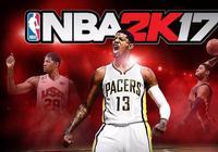 """NBA球員""""2K""""向:科懷·倫納德"""
