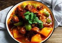 天越熱,這菜越受歡迎,酸甜開胃,營養解膩,我家隔三差五必吃