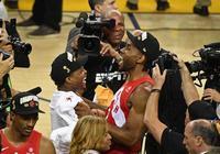 33分鐘22+2+5三分!從發展聯盟走到NBA總決賽,他就是猛龍的喬丹