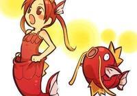 最弱的五隻神奇寶貝,進化之後鹹魚大翻身