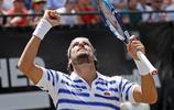 網球——梅賽德斯杯:洛佩茲晉級