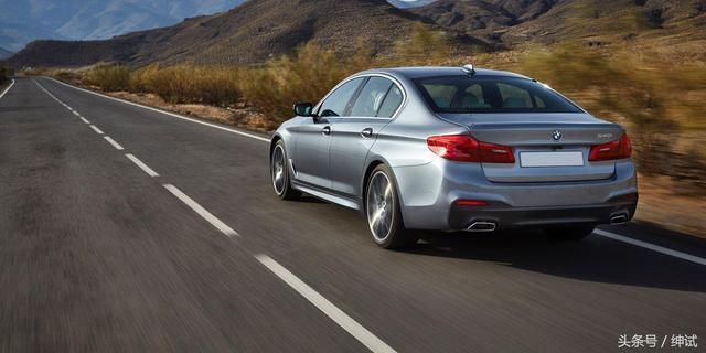 BMW新5系最值得購買的到底是什麼?