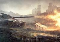 坦克世界:遊戲為什麼不火,這五大點絕對要負責!
