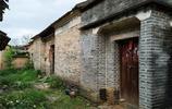這條古村保留許多嶺南特色建築,是攝影勝地,你過來看嗎?