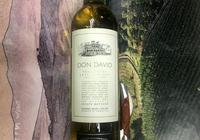 紅酒老劉|阿根廷知名酒莊——艾斯德科酒莊晚收特濃情白葡萄酒