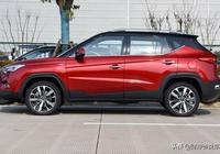 又一國產SUV要火了,8萬不到1.5T發動機,還買啥哈弗H6