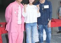 陳奕迅與李榮浩演出《臥底巨星》 李榮浩表示寧可被打