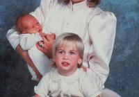 哈利王子成長記,離開媽媽的日子不好過