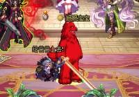 旭旭寶寶紅眼武器增幅18了,果然命中註定的是短劍