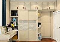 家居裝飾:衣櫃設計
