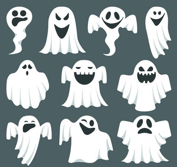 城市裡的幽靈,致大城市裡的我們