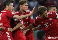 5.25德國杯拜仁在德國杯上能夠戰勝實力並不弱多少的萊紅牛嗎?