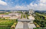 全景看南京財經大學