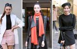 時尚街拍:街拍是時尚潮流的風向標 街拍是最好的穿衣指南