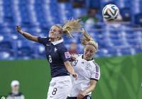 2019年女足世界盃開幕,東道主法國女足隊首場將遇到韓國