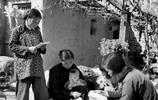 高碑店位於北京東郊朝陽區, 一組老照片告訴你村莊1952年的模樣