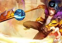 王者榮耀韓信和橘右京是不是反人類設計的英雄呢?