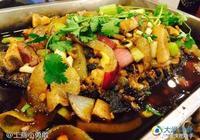 重慶好多魚:烤魚、火鍋魚、酸菜魚、郵亭鯽魚、豆腐魚、羅非魚