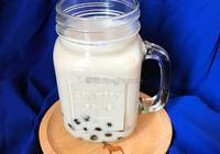 珍珠奶茶(含珍珠做法)