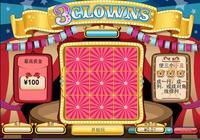 電子遊戲:三個小丑