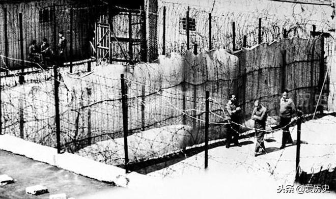 二戰後逃亡阿根廷的納粹劊子手 十五年後被以色列特工抓回處死