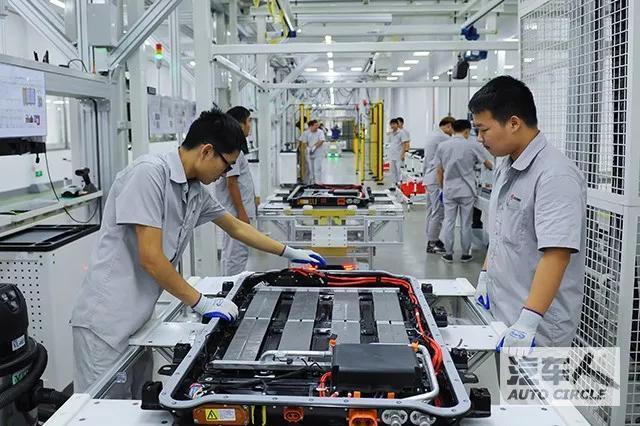 「汽車人」50歲的東風,憑什麼用技術創新引領未來?