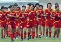 中國女足可以踢過中國男足嗎?