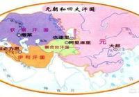 成吉思汗的元朝失敗了,你知道他的後人建立了幾個國家嗎,現在還存在嗎?