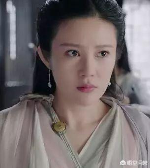 紀曉芙愛楊逍卻不敢愛,為何周芷若卻敢光明正大的嫁張無忌?