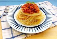 意大利拌麵