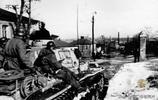 二戰德軍老照片:希特勒41號密令,數十萬部隊為其的野心陪葬