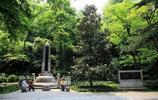 7圖直擊蔡鍔將軍墓地:一生短暫風流輝煌,史有定論功在睿智