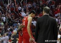 NBA無人要,CBA回不去,成自由球員的周琦,只剩下這個選擇了!