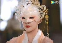 """《白髮》痕香是最美殷素素,因外形出眾曾獲封""""膠原蛋白女神""""!"""