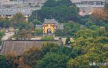 獨秀峰,桂林第一峰,卻藏在六百多年曆史的王府大院內
