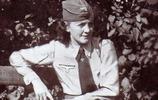老照片:為二戰勝利付出一切的美豔女兵!