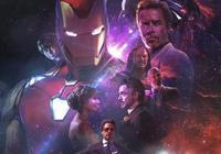 《奇異博士2》引入兩位新角色;鋼鐵俠的結局3年前就想好了!