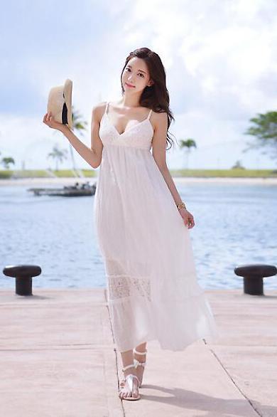 收起你的闊腿褲,今夏流行這5款裙子,顯瘦有氣質,適合微胖女人