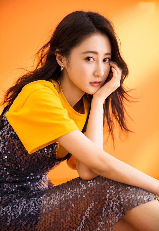 人群中脫穎而出的美麗——演員馬澤涵