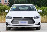 這款國產車尺寸比朗逸大一圈,溜背式轎跑造型,不足8萬起售!